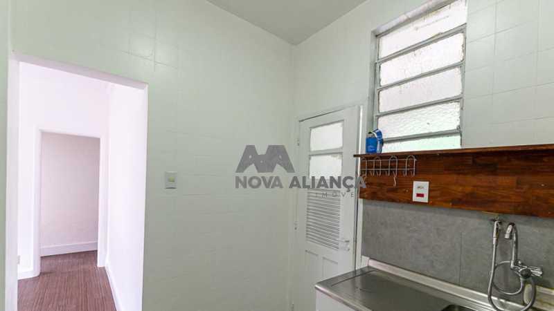 Niteroi 12 - Apartamento à venda Rua Noronha Torrezão,Santa Rosa, Niterói - R$ 288.000 - NSAP31957 - 13