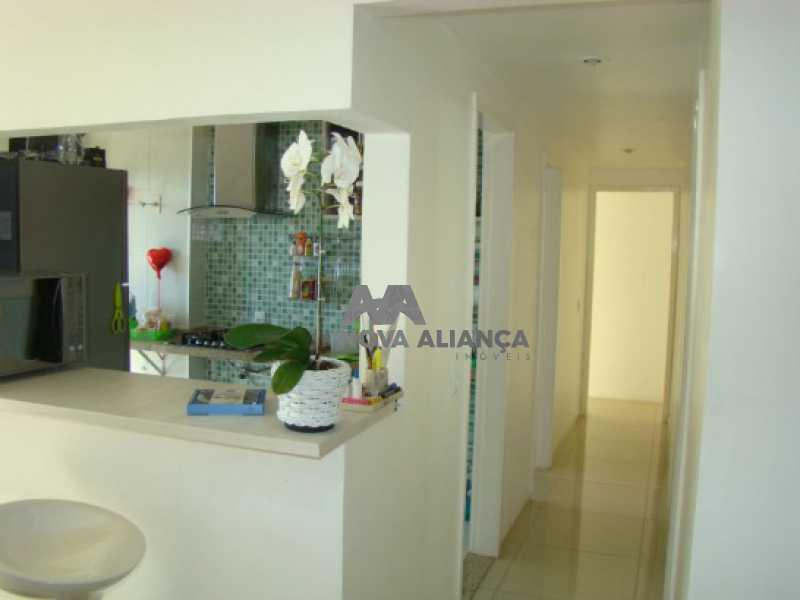 4[1260] - Apartamento à venda Avenida Niemeyer,São Conrado, Rio de Janeiro - R$ 900.000 - NBAP22696 - 7
