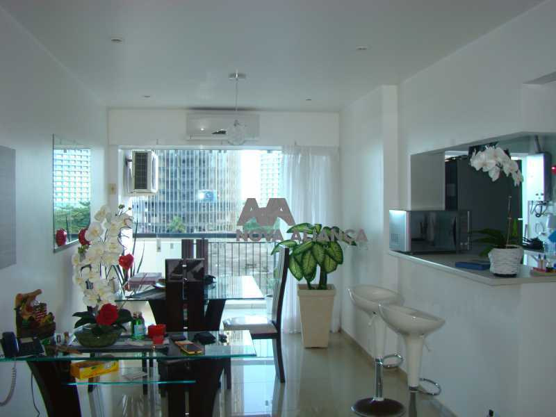 Apartamento São Conrado 2014  - Apartamento à venda Avenida Niemeyer,São Conrado, Rio de Janeiro - R$ 900.000 - NBAP22696 - 4