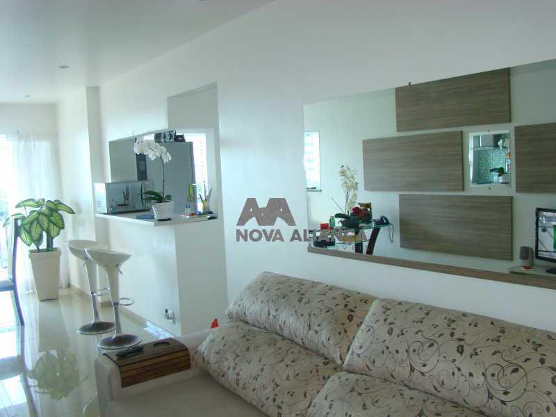 Apartamento São Conrado 2014  - Apartamento à venda Avenida Niemeyer,São Conrado, Rio de Janeiro - R$ 900.000 - NBAP22696 - 8