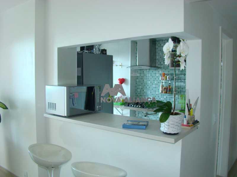 Apartamento São Conrado 2014  - Apartamento à venda Avenida Niemeyer,São Conrado, Rio de Janeiro - R$ 900.000 - NBAP22696 - 9