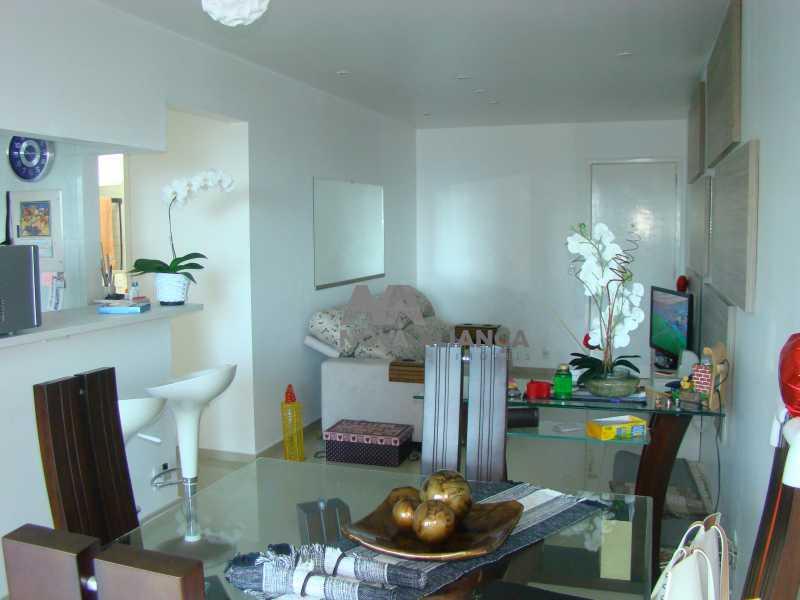 Apartamento São Conrado 2014  - Apartamento à venda Avenida Niemeyer,São Conrado, Rio de Janeiro - R$ 900.000 - NBAP22696 - 10