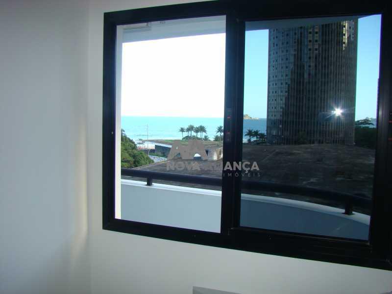 Apartamento São Conrado 2014  - Apartamento à venda Avenida Niemeyer,São Conrado, Rio de Janeiro - R$ 900.000 - NBAP22696 - 11