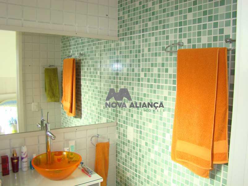 Apartamento São Conrado 2014  - Apartamento à venda Avenida Niemeyer,São Conrado, Rio de Janeiro - R$ 900.000 - NBAP22696 - 14