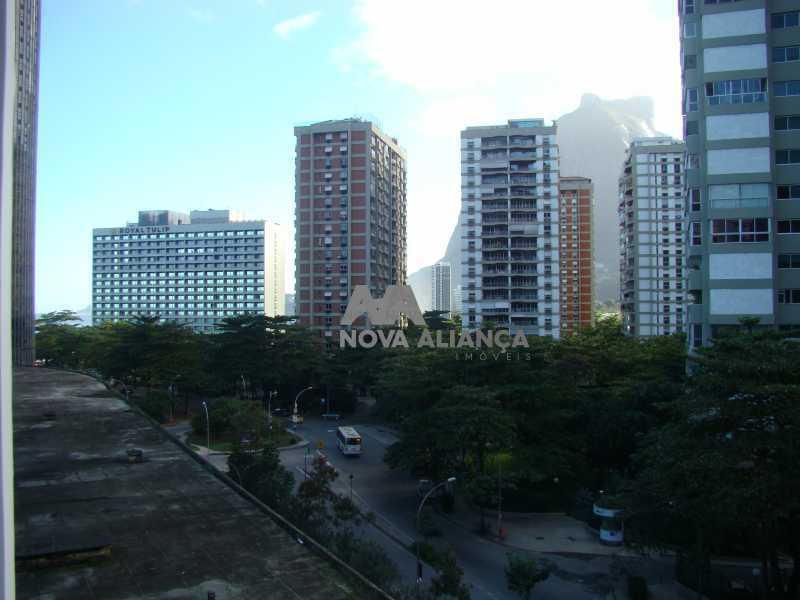 Apartamento São Conrado 2014  - Apartamento à venda Avenida Niemeyer,São Conrado, Rio de Janeiro - R$ 900.000 - NBAP22696 - 15