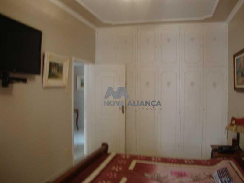 732153375023877 - Casa à venda Rua Alfredo Pujol,Grajaú, Rio de Janeiro - R$ 1.100.000 - NTCA60016 - 8
