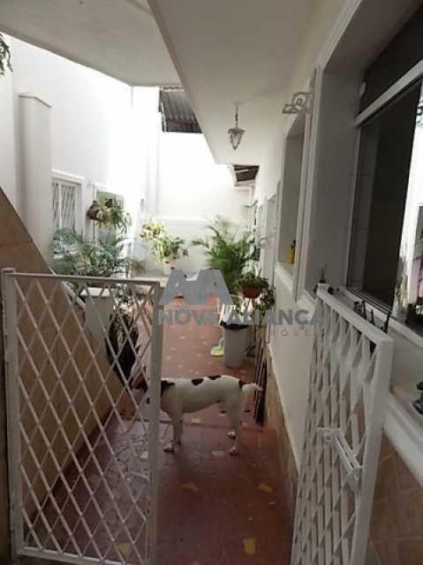 732166254512474 - Casa à venda Rua Alfredo Pujol,Grajaú, Rio de Janeiro - R$ 1.100.000 - NTCA60016 - 3