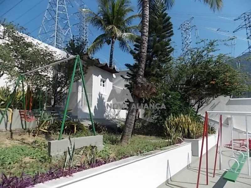 733105614933065 - Casa à venda Rua Alfredo Pujol,Grajaú, Rio de Janeiro - R$ 1.100.000 - NTCA60016 - 14