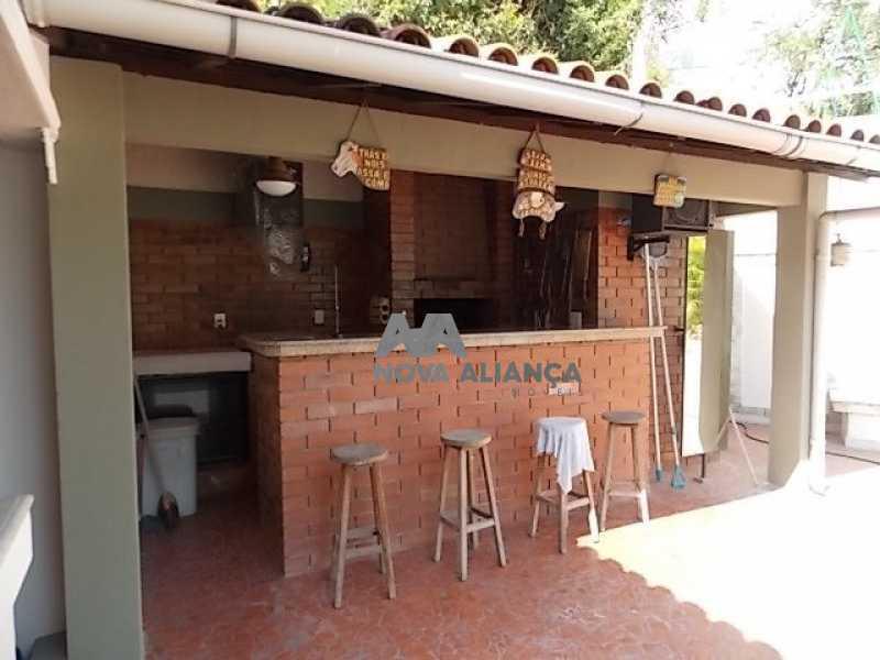 734118732102512 - Casa à venda Rua Alfredo Pujol,Grajaú, Rio de Janeiro - R$ 1.100.000 - NTCA60016 - 13