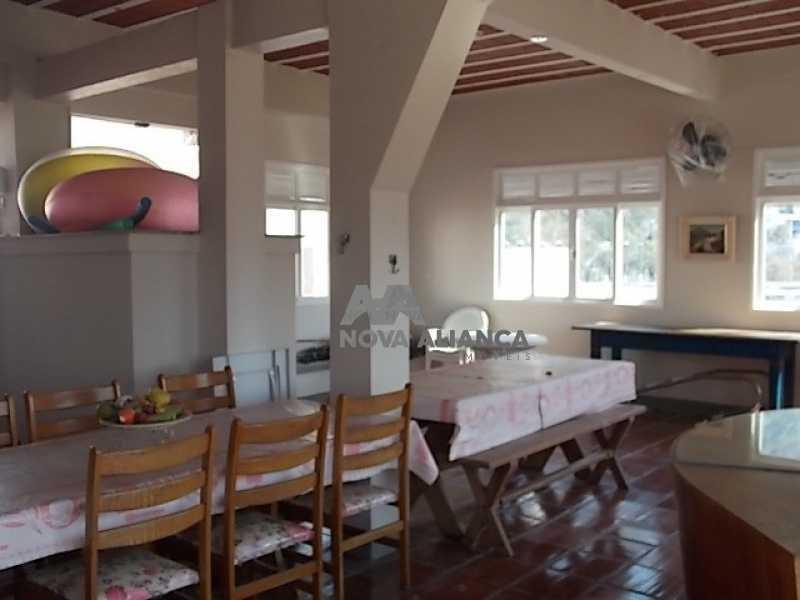 737142010831851 - Casa à venda Rua Alfredo Pujol,Grajaú, Rio de Janeiro - R$ 1.100.000 - NTCA60016 - 11