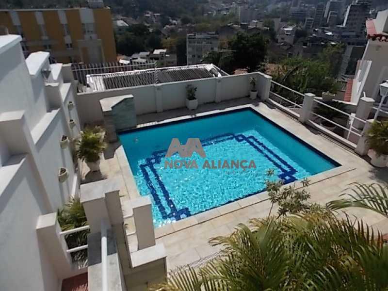 737197732278527 - Casa à venda Rua Alfredo Pujol,Grajaú, Rio de Janeiro - R$ 1.100.000 - NTCA60016 - 18