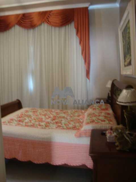 737199491129817 - Casa à venda Rua Alfredo Pujol,Grajaú, Rio de Janeiro - R$ 1.100.000 - NTCA60016 - 10