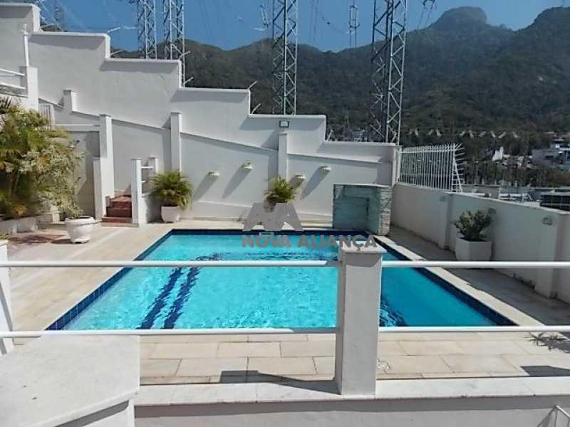 738193258463142 - Casa à venda Rua Alfredo Pujol,Grajaú, Rio de Janeiro - R$ 1.100.000 - NTCA60016 - 19