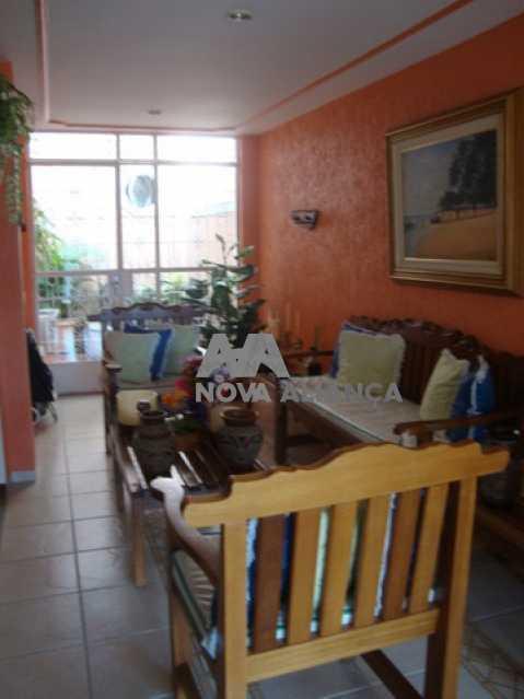 739126616954464 - Casa à venda Rua Alfredo Pujol,Grajaú, Rio de Janeiro - R$ 1.100.000 - NTCA60016 - 7