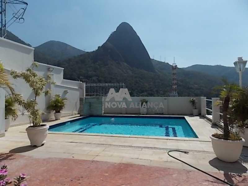 845166136265998 - Casa à venda Rua Alfredo Pujol,Grajaú, Rio de Janeiro - R$ 1.100.000 - NTCA60016 - 16