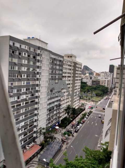 1c39386d-564c-4383-a433-54e41d - Sala Comercial 32m² à venda Avenida Ataulfo de Paiva,Leblon, Rio de Janeiro - R$ 1.090.000 - NSSL00189 - 3