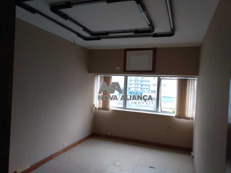6bc061cc-cf29-4c77-a7dd-0c9d39 - Sala Comercial 32m² à venda Avenida Ataulfo de Paiva,Leblon, Rio de Janeiro - R$ 1.090.000 - NSSL00189 - 4