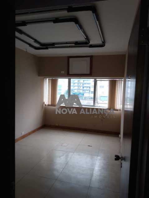 17546ac2-22d5-4151-86f9-630475 - Sala Comercial 32m² à venda Avenida Ataulfo de Paiva,Leblon, Rio de Janeiro - R$ 1.090.000 - NSSL00189 - 9