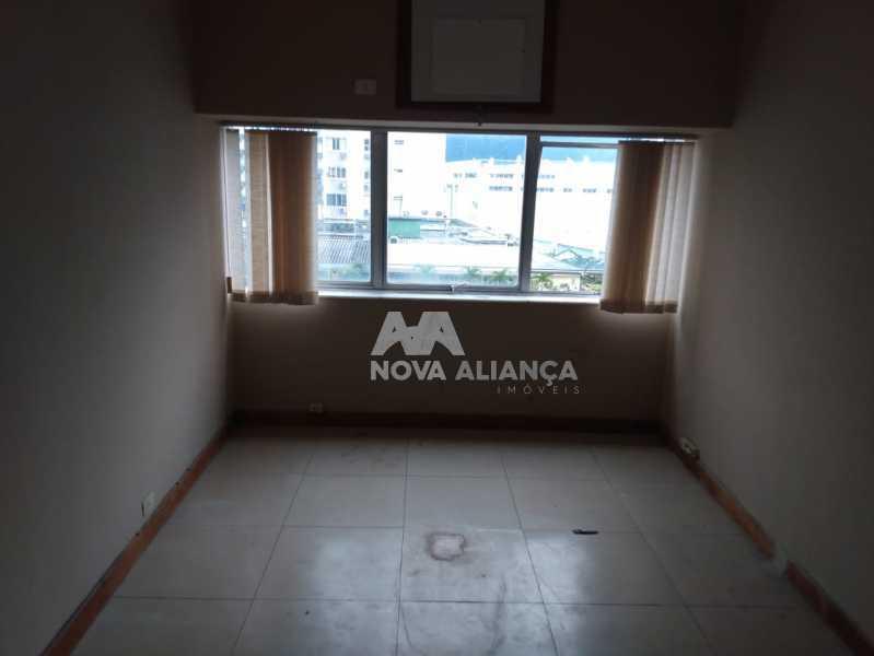 dbc78854-b8f8-4df2-9ff0-4a87a0 - Sala Comercial 32m² à venda Avenida Ataulfo de Paiva,Leblon, Rio de Janeiro - R$ 1.090.000 - NSSL00189 - 12