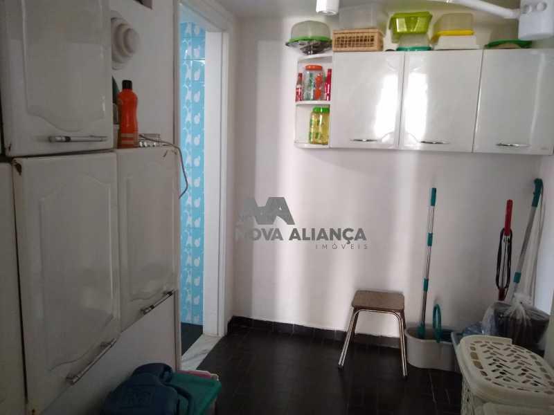 Dependencia 1 - Casa 5 quartos à venda Méier, Rio de Janeiro - R$ 800.000 - NTCA50050 - 21