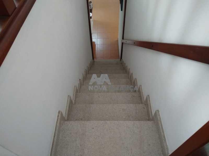 Escada 2° piso 1 - Casa 5 quartos à venda Méier, Rio de Janeiro - R$ 800.000 - NTCA50050 - 15