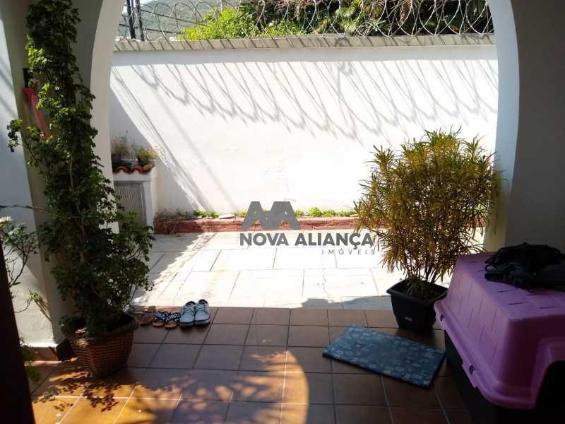 Hall de entrada 1 - Casa 5 quartos à venda Méier, Rio de Janeiro - R$ 800.000 - NTCA50050 - 4
