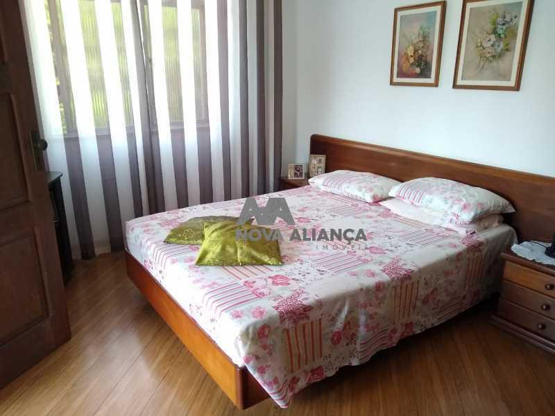 Quarto principal 1 - Casa 5 quartos à venda Méier, Rio de Janeiro - R$ 800.000 - NTCA50050 - 6
