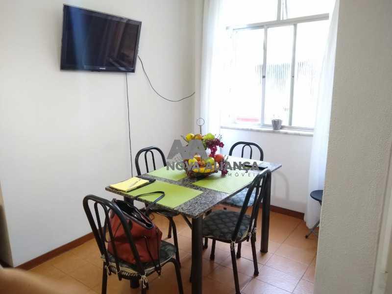 Sala de jantar - Casa 5 quartos à venda Méier, Rio de Janeiro - R$ 800.000 - NTCA50050 - 16