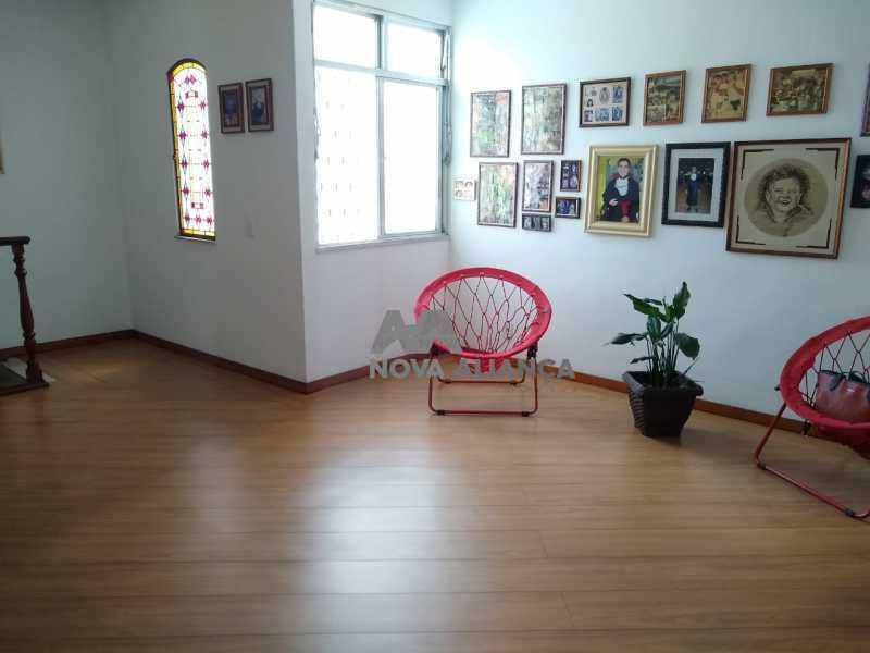 Segunda Sala 2 - Casa 5 quartos à venda Méier, Rio de Janeiro - R$ 800.000 - NTCA50050 - 9