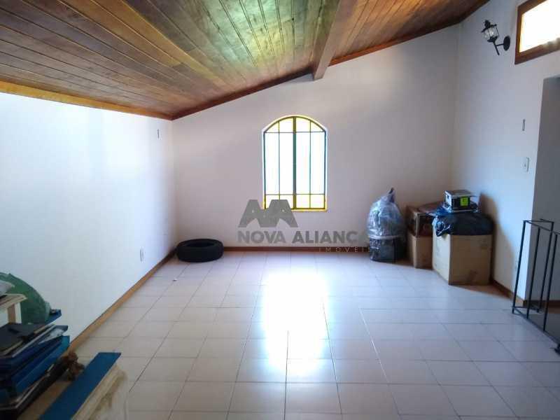 Sótão 1 - Casa 5 quartos à venda Méier, Rio de Janeiro - R$ 800.000 - NTCA50050 - 19