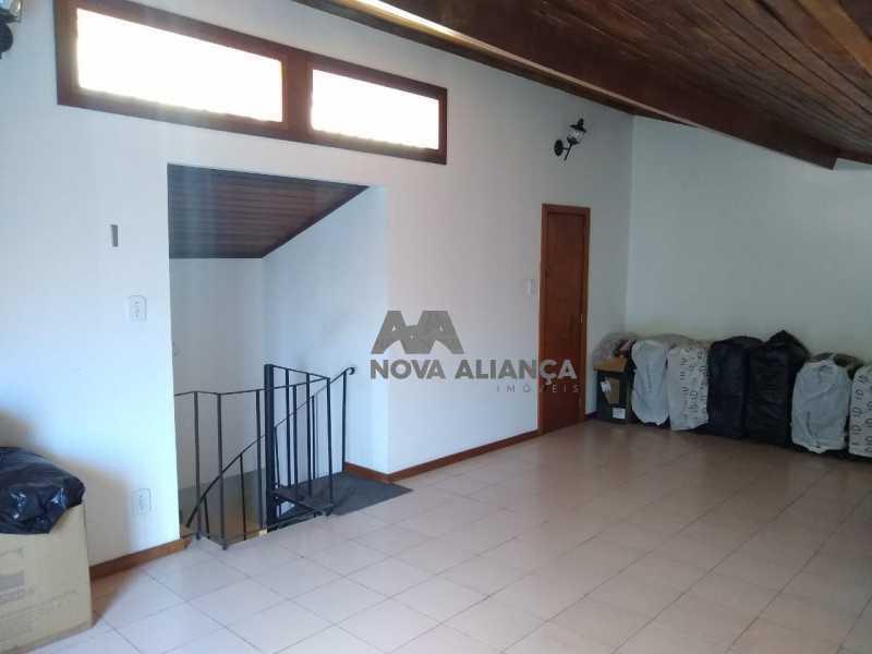 Sótão 2 - Casa 5 quartos à venda Méier, Rio de Janeiro - R$ 800.000 - NTCA50050 - 20