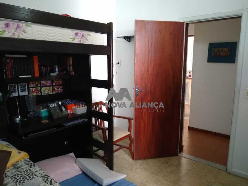 2° Quarto 2 - Casa 5 quartos à venda Méier, Rio de Janeiro - R$ 800.000 - NTCA50050 - 11