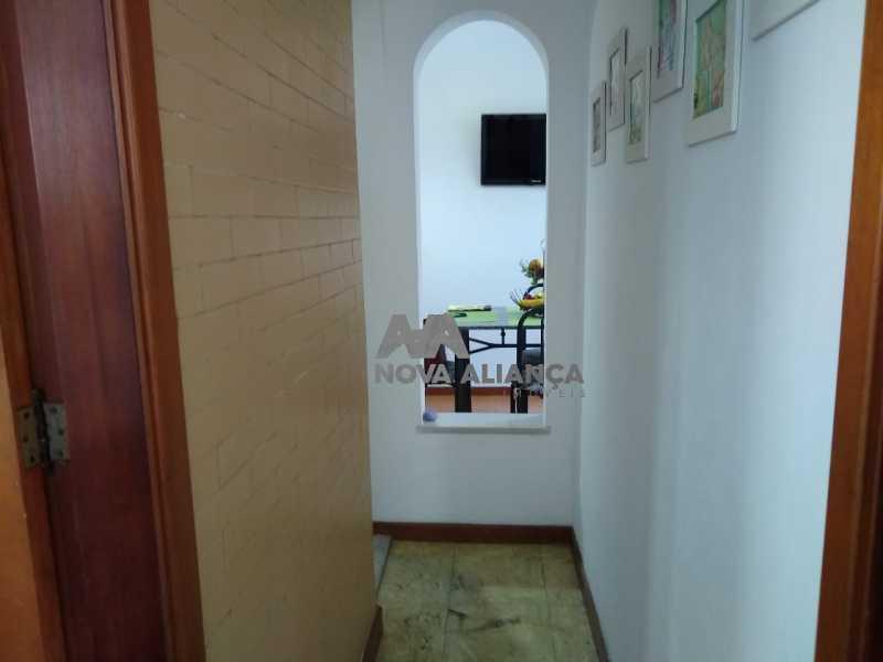 Corredpriemeiro piso - Casa 5 quartos à venda Méier, Rio de Janeiro - R$ 800.000 - NTCA50050 - 17