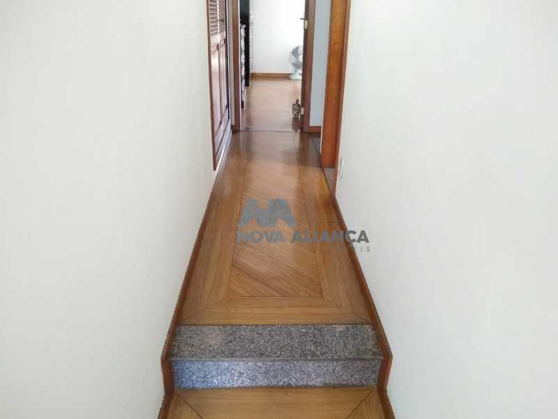Corredsegundo piso 1 - Casa 5 quartos à venda Méier, Rio de Janeiro - R$ 800.000 - NTCA50050 - 22