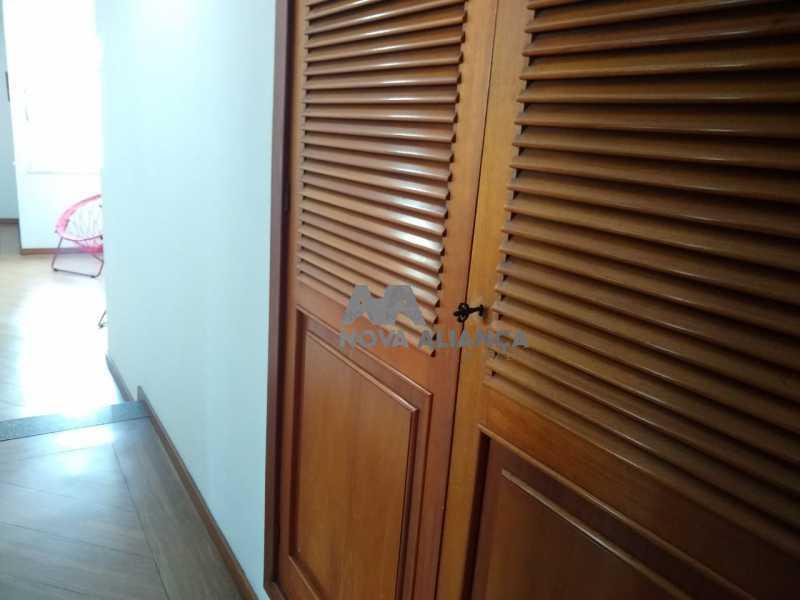Corredsegundo piso 2 - Casa 5 quartos à venda Méier, Rio de Janeiro - R$ 800.000 - NTCA50050 - 23