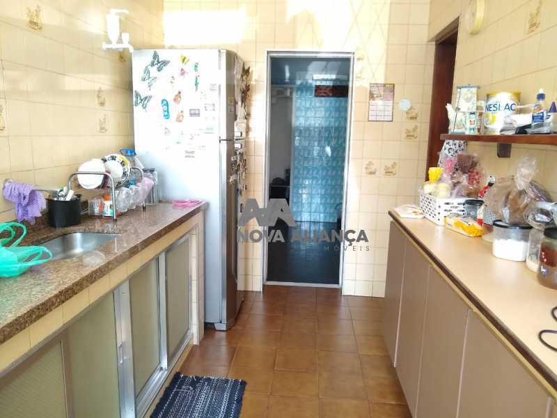 Cozinha 1 - Casa 5 quartos à venda Méier, Rio de Janeiro - R$ 800.000 - NTCA50050 - 24