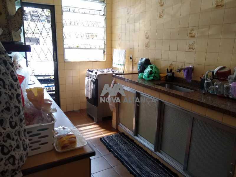 Cozinha 2 - Casa 5 quartos à venda Méier, Rio de Janeiro - R$ 800.000 - NTCA50050 - 25