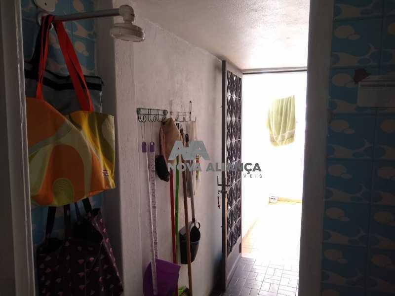 Dependencia 3 - Casa 5 quartos à venda Méier, Rio de Janeiro - R$ 800.000 - NTCA50050 - 28