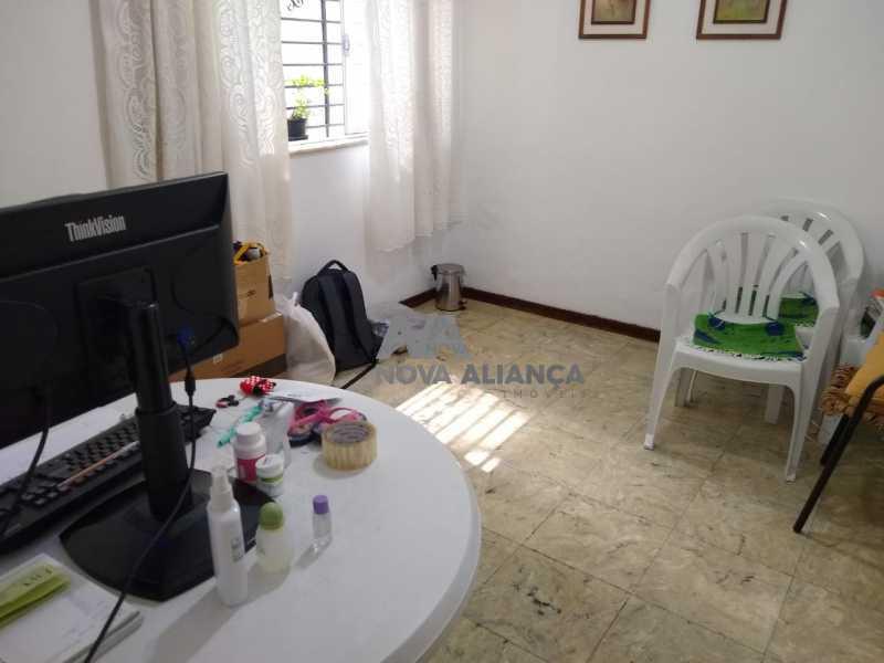1° Quarto 1 - Casa 5 quartos à venda Méier, Rio de Janeiro - R$ 800.000 - NTCA50050 - 12