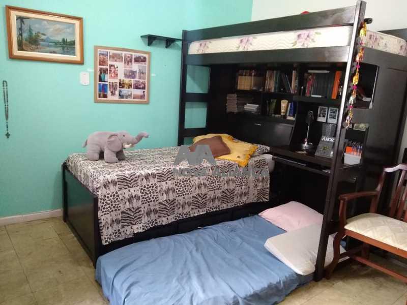 2° Quarto 1 - Casa 5 quartos à venda Méier, Rio de Janeiro - R$ 800.000 - NTCA50050 - 10