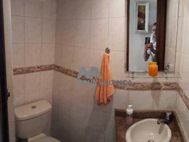 650105048987916 - Apartamento à venda Rua São Francisco Xavier,Maracanã, Rio de Janeiro - R$ 320.000 - NTAP10421 - 16