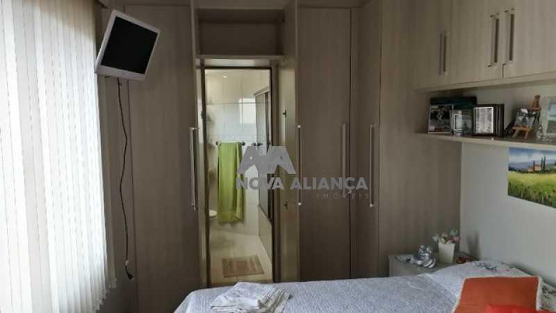 650125521430520 - Apartamento à venda Rua São Francisco Xavier,Maracanã, Rio de Janeiro - R$ 320.000 - NTAP10421 - 9