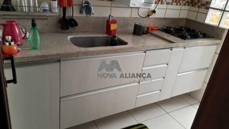 650128283705443 - Apartamento à venda Rua São Francisco Xavier,Maracanã, Rio de Janeiro - R$ 320.000 - NTAP10421 - 10