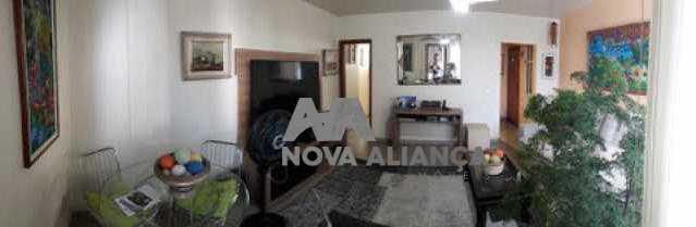 651152280306726 - Apartamento à venda Rua São Francisco Xavier,Maracanã, Rio de Janeiro - R$ 320.000 - NTAP10421 - 3