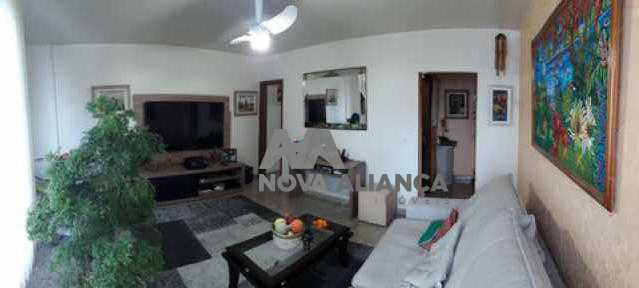 652155284298126 - Apartamento à venda Rua São Francisco Xavier,Maracanã, Rio de Janeiro - R$ 320.000 - NTAP10421 - 4
