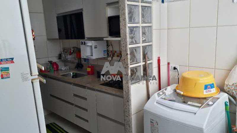 653121763158641 - Apartamento à venda Rua São Francisco Xavier,Maracanã, Rio de Janeiro - R$ 320.000 - NTAP10421 - 13