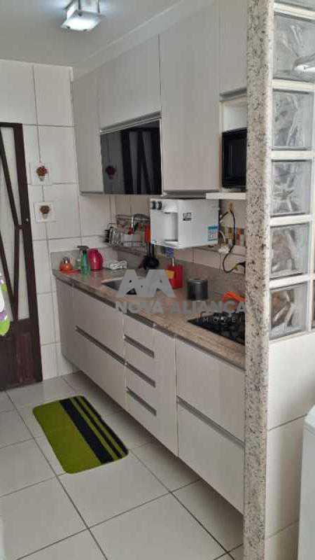 654191645193985 - Apartamento à venda Rua São Francisco Xavier,Maracanã, Rio de Janeiro - R$ 320.000 - NTAP10421 - 12