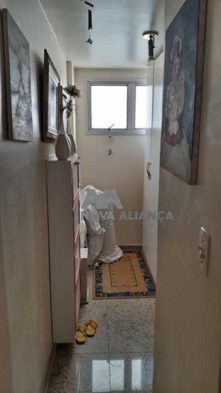 655128408490397 - Apartamento à venda Rua São Francisco Xavier,Maracanã, Rio de Janeiro - R$ 320.000 - NTAP10421 - 6