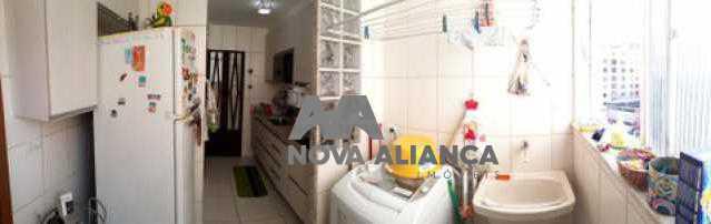 655137762866621 - Apartamento à venda Rua São Francisco Xavier,Maracanã, Rio de Janeiro - R$ 320.000 - NTAP10421 - 15