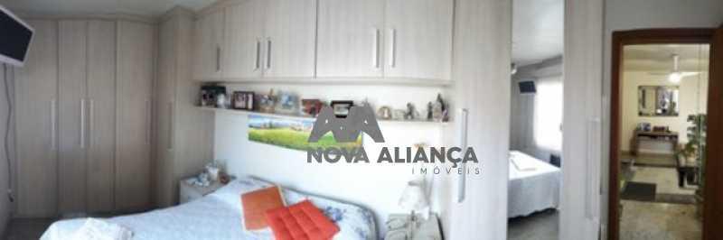 655191642628176 - Apartamento à venda Rua São Francisco Xavier,Maracanã, Rio de Janeiro - R$ 320.000 - NTAP10421 - 8